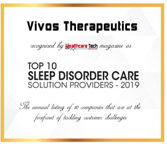 Vivos Therapeutics